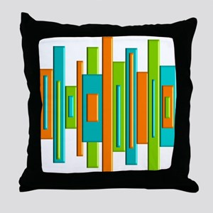 MCM ART duvet Throw Pillow